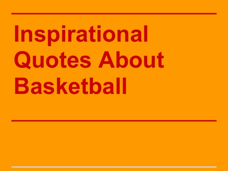 kevin coyle basketball quotes ppt