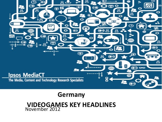 VIDEOGAMES KEY HEADLINES