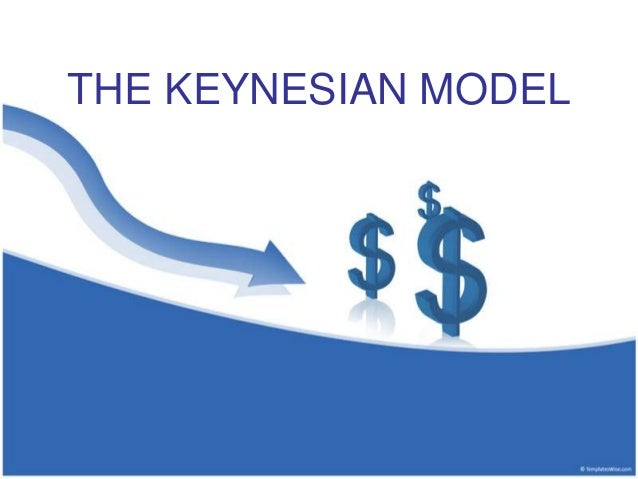 Keynes and critique of neo classical model