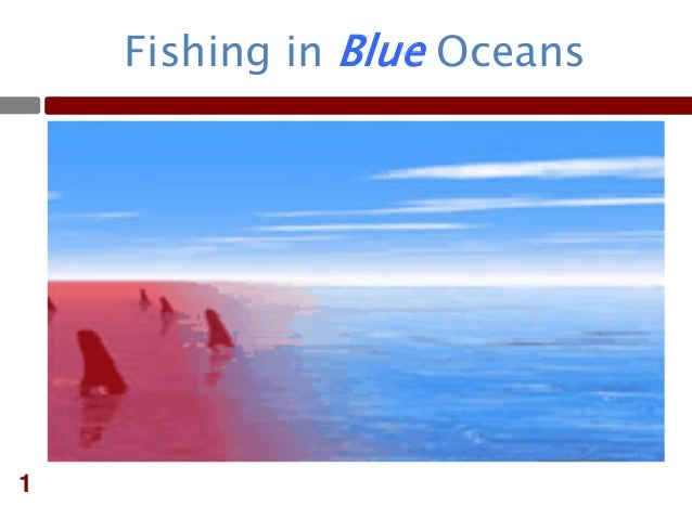 Keynote -  Blue Ocean Strategy