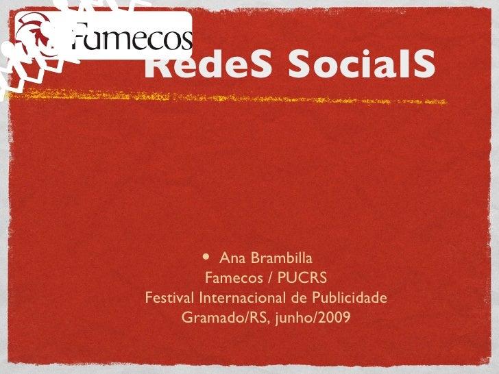 Keynote Gramado