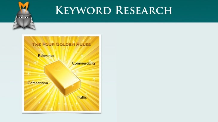 How to Find Great Keyword Traffic