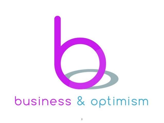 Keynote presentation hr_and_optimism