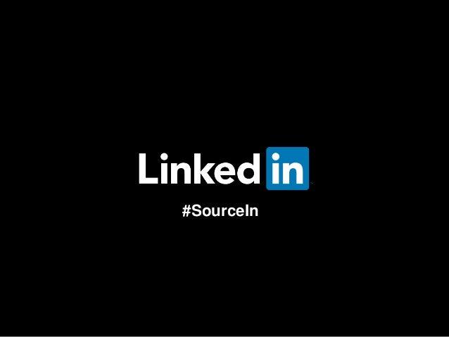 #SourceIn