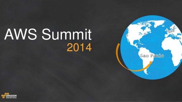 Keynote sp summit 2014  final
