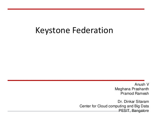 Keystone Federation