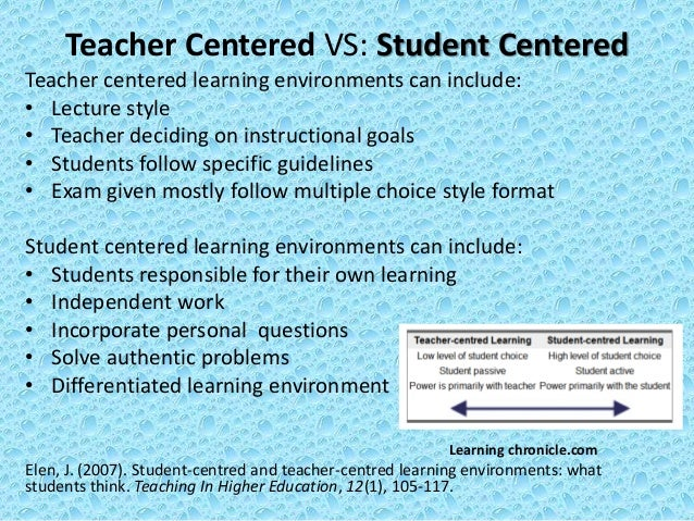subject centered versus child centered approach to curriculum God-centered education vs child-centered education  he introduced the notion of sacred versus  to see testimonies from christ-centered curriculum.
