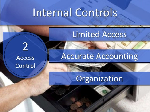 the importance of internal audit One important difference is that internal audit assesses the effectiveness and  efficiency for the entire scope of internal controls within a.
