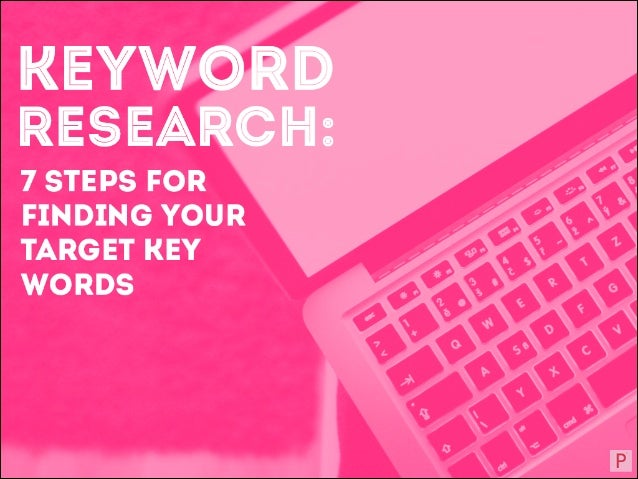 Analyzing and choosing your search keywords carefully is crucial to your marketing strategy.  Why?