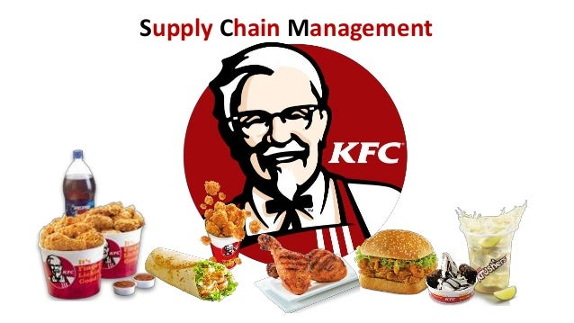kfc materials managemnet Just-in-time (jit) manufacturing, also when ordering small quantities of materials total quality management just-in-time compilation further reading.