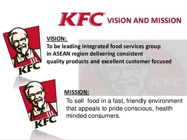 kfc marketing strategy Kentucky fried chicken marketing plan  and how will kfc's marketing keep sales buoyant and  halal kfc s growth strategy is to be successful kfc will need to.