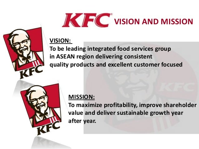 sucsess factors of kfc Kfc alone, he said, is only one factor in the country's obesity  the industry has  had remarkable success in finding new mouths to feed, with.