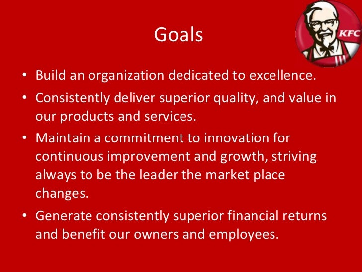 swot analysis kfc thailand Following are the result for the swot analysis done for kfc: the case study of kfc in thailand a custom essay sample on kfc case study.