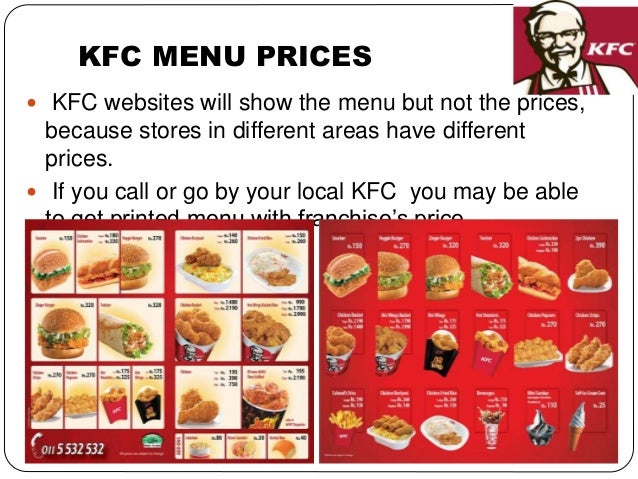 How Much Profit Does KFC Make?