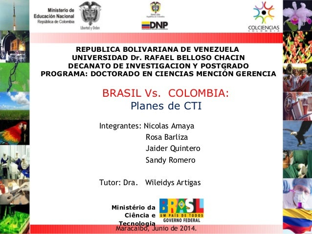 Presentación brasil planes en cti