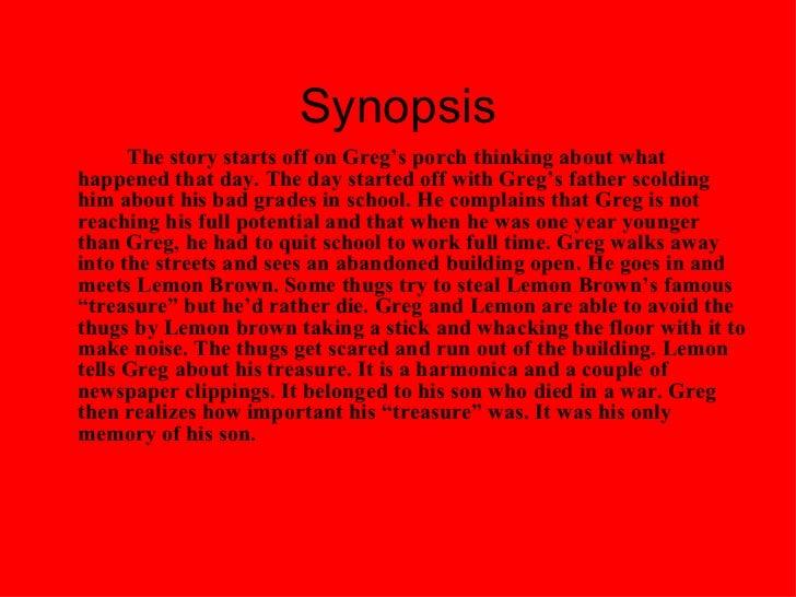 a lemon poem analysis essays