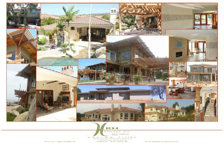 Kh Designs  Portfolio