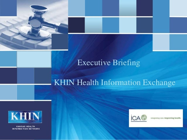 """iHT²  Health IT Summit Denver - Laura McCrary,Executive Director, Kansas Health Information Network  - Case Study """"Meeting Meaningful Use Requirements Using HIE"""""""