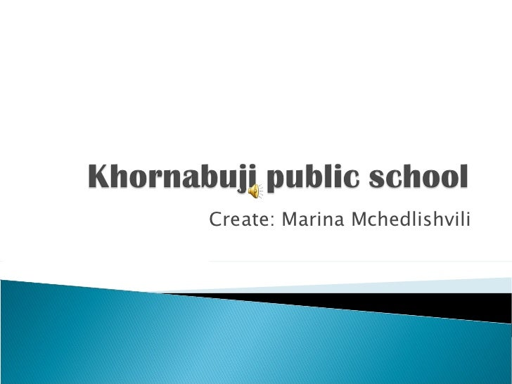 Khornabuji