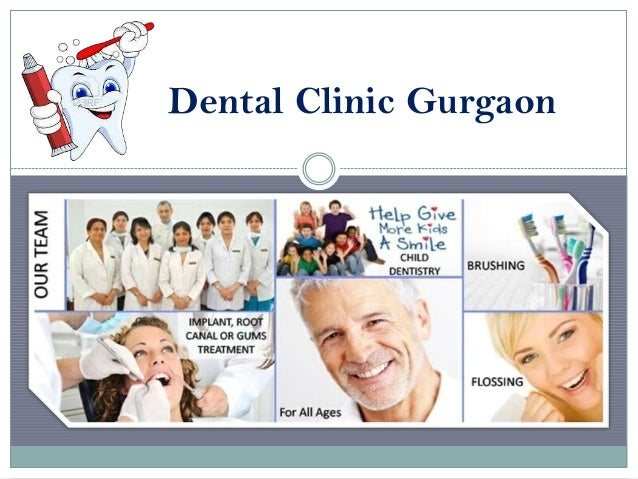 Dental Clinic Gurgaon