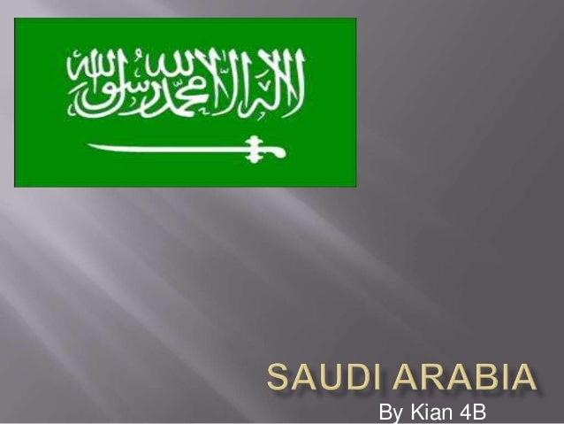 Kian   Saudi Arabia