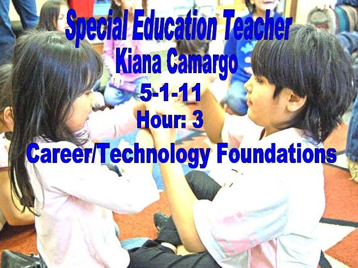 Kiana career