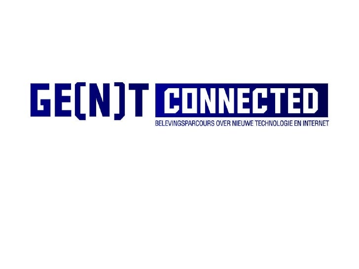 gent connected
