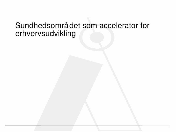 Sund Innovation i Randers