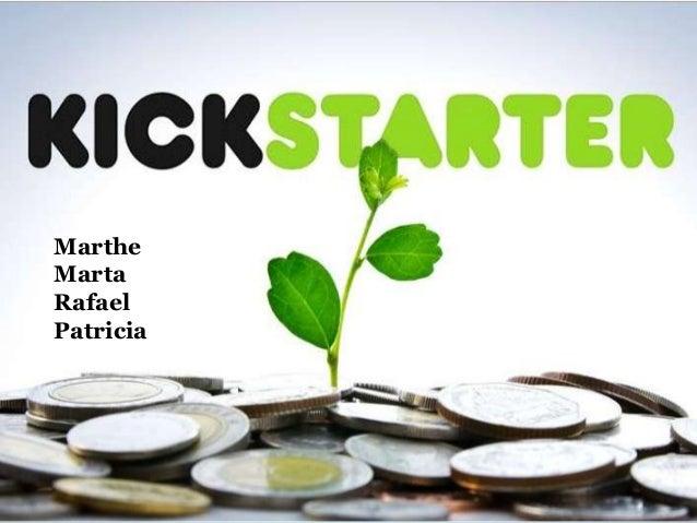 Kickstarter versi++¦n 1