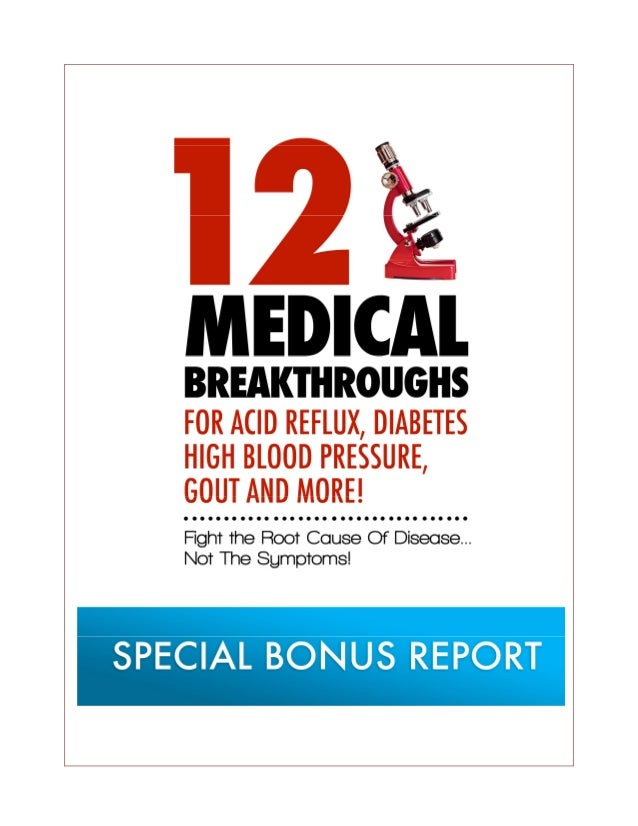 Visit us online at: http://tinyurl.com/lce4rtl 2Table of Contents#1 Doctors Are Shocked To Discover Double Diabetes Attack...