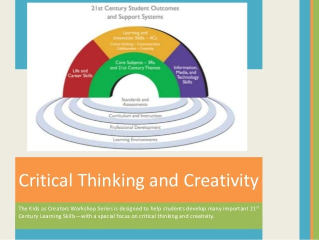teaching english writing to develop creative thinking skills for high school students