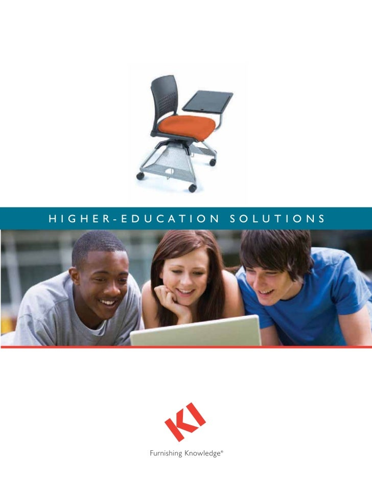 HIGHER-EDUCATION   SOLUTIONS