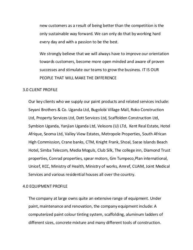 Subordination Agreement Template South Africa   Mandegar.info