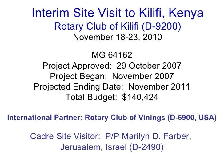 Kilifi  Pictures