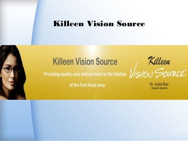 Killeen Vision Source