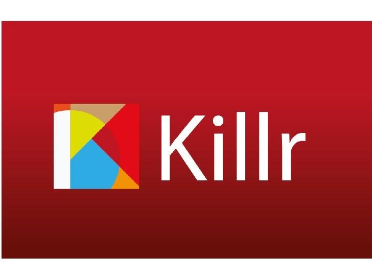 kill time