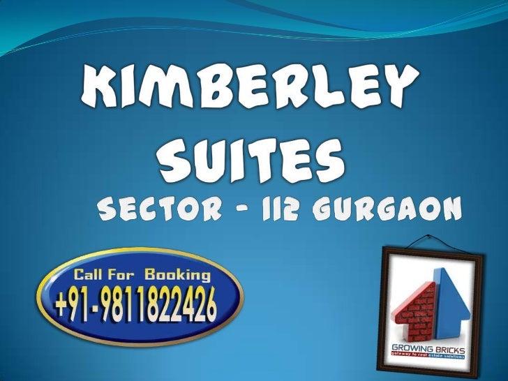 Rajesh- 9811822426  Soni Group Kimberley Suites Assured Return   Bank Guarantee   Sector 112   Dwarka Expressway   Manesar Gurgaon Expressway   Gurgaon Dwarka Expressway   12% Assured Return   Office Space   Retails Space   Studio Apartments   Service