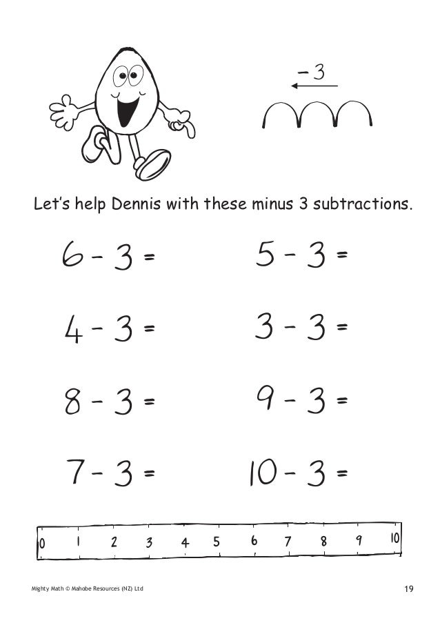 Worksheets For 8 Year Olds : Math practice for year olds kim freeman mighty