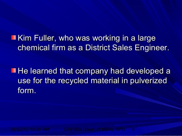 kim fuller case study solution You have a product concept plexus can make it real see how our integrated design, engineering and manufacturing solutions bring complex products to market.