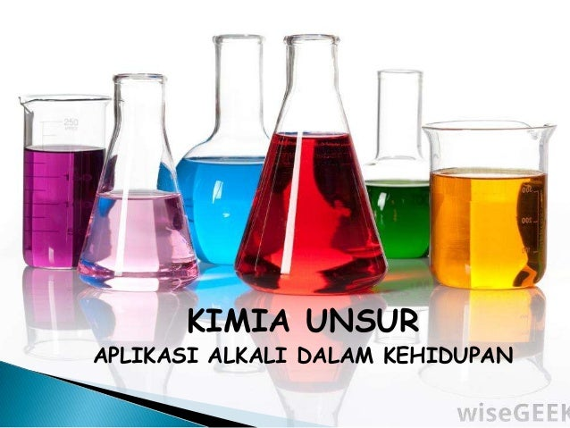 Kimia ppt alkali