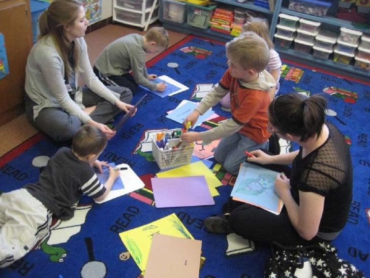 West Terrace-Kindergarten