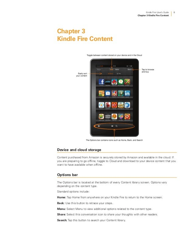 Kindle User's Guide 2 - Amazon Web Services