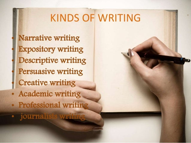 kinds of narratives Time for kids - personal narrative.