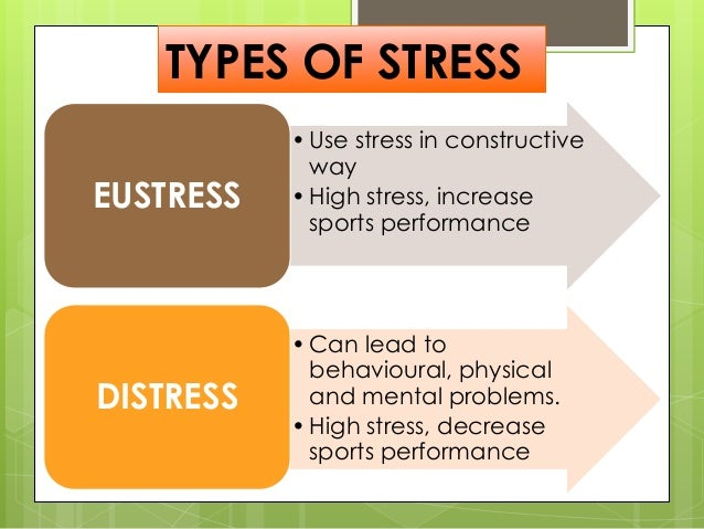 Essay on Stress: It's Meaning, Effects and Coping with Stress