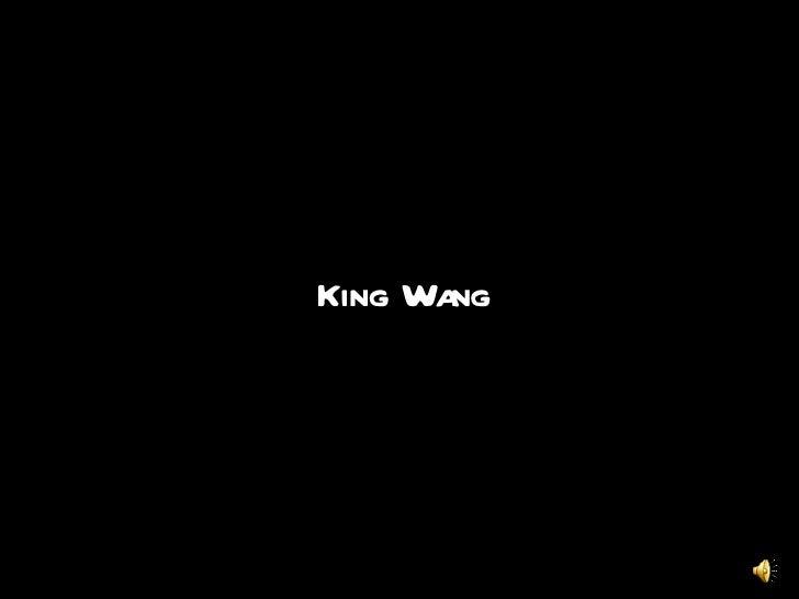 King Wang