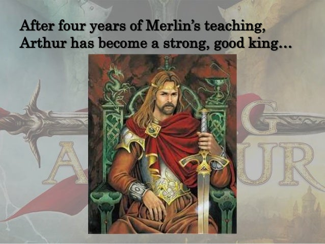 legend of king arthur research paper King arthur essay, research paper king arthur by roger lancelyn green book i: the coming of arthur the two swords- arthur pulls a sword from a stone and becomes king.