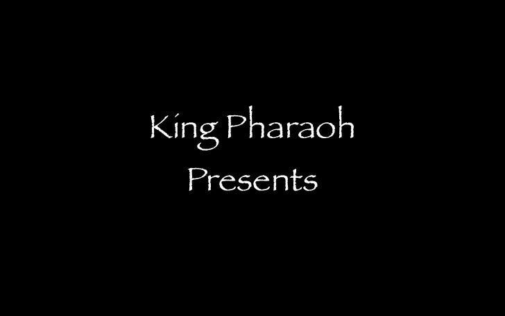 King Pharaoh Presents: LIFE.death.REbirth