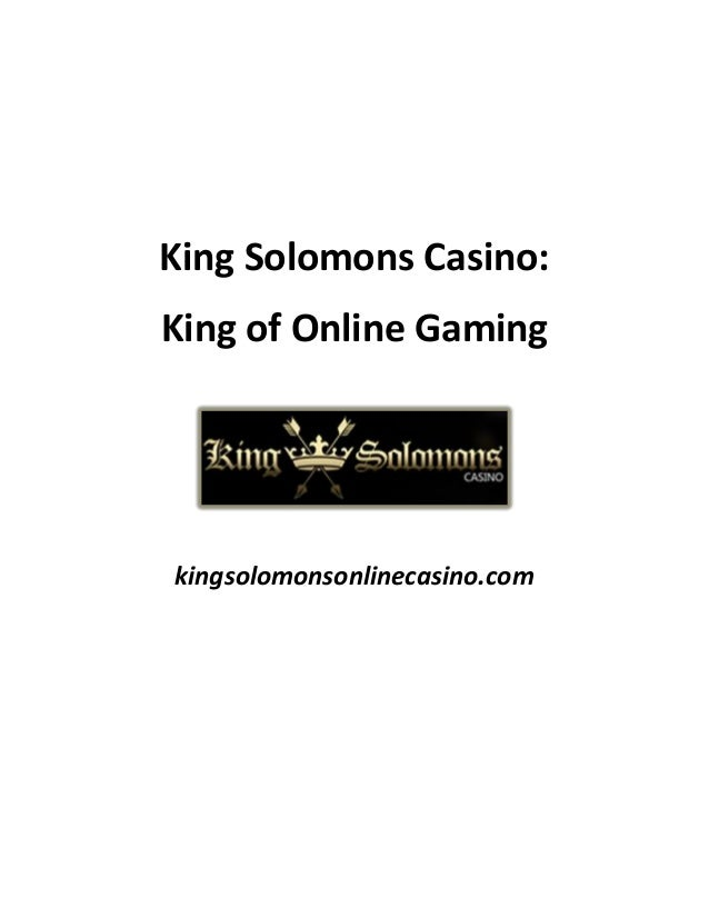king casino online
