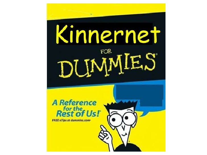 Kinnernet For Dummies