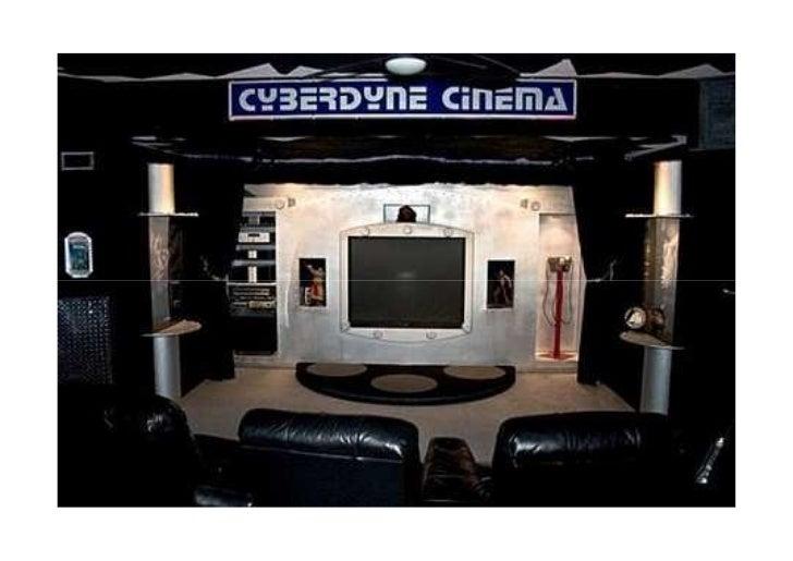 Najdroższe kina domowe świata